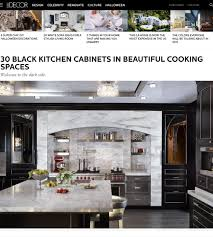Elle Decor Kitchens by Elle Decor St Charles Of New York Luxury Kitchen Design