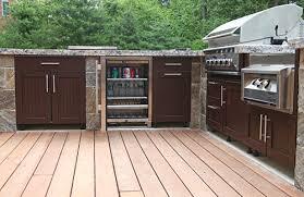 Dcs Outdoor Kitchen - landscapeonline design u2022 build u2022 maintain u2022 supply
