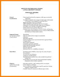 paralegal resume template 10 paralegal resume objective writing a memo
