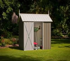 start planning for an outdoor storage shed
