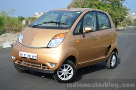 jeep tata tata nano twist world cheapest car tries to get hip move upscale