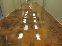 northcraft epoxy floor coating concrete staining services