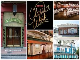 the 25 classic restaurants every new orleanian must try