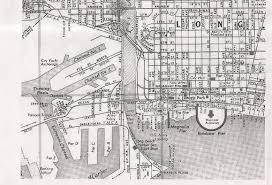 Balboa Naval Hospital Map Roads And Streets Long Beach History Blog 1900 To 2000