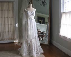 faerie wedding dresses wedding etsy