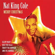 nat king cole christmas album merry christmas co uk