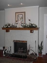 Elegant Mantel Decorating Ideas by Above Mantel Decor Fireplace Mantel Decorating Ideas For A