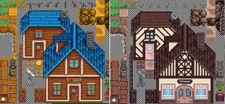 family guy house floor plan stardew valley nexus mods and community