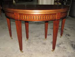 encore furniture gallery italian rho mobili d epoca demilune round