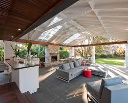 outdoor ceiling patio houzz