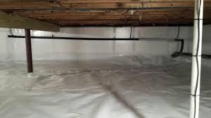 attic basement u0026 crawl space renovations envirocare wolcott ct