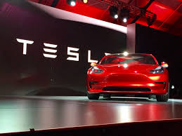 tesla model 3 with rwd will be produced first followed by dual