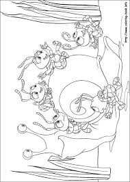 49 best baby shower color pages images on pinterest coloring