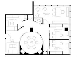 floor plan for commercial building small office floor plans design home plans designs