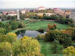 Kansas landscapes images University of kansas landscape masterplan jpg