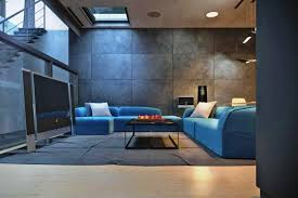 Tv Room Sofas Blue Sofa U2013 50 Interior Design Ideas With Sofa In Blue That Are