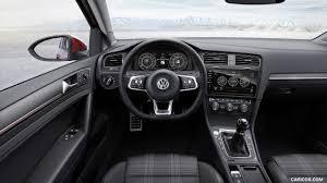 white volkswagen gti interior 2017 volkswagen golf 7 facelift caricos com