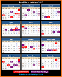 april 2016 bank holidays in tamilnadu best 2017