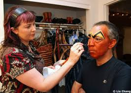 las vegas makeup artists lia chang photos and disney s the lion king las vegas in