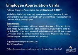 appreciation cards employee appreciation cards ppt online