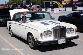 roll royce rollos bangshift com get a closer look at the lsx swapped 1979 rolls