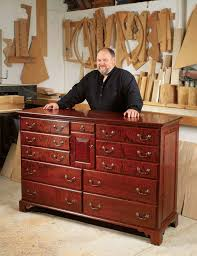 frame u0026 panel dresser popular woodworking magazine