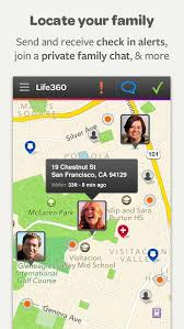 life360 android life360 family locator alternatives and similar apps