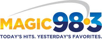 magic 98 3 fm today u0027s hits yesterday u0027s favorites