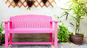 How To Restore Wicker Patio Furniture by How To Spray Paint Your Furniture And Totally Transform It In Minutes