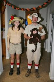 Halloween Costumes Monkey Messy Mom Halloween