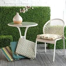 Square Bistro Chair Cushions Bistro Chair Cushions Brokenshaker
