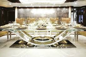 modern formal dining room sets luxury dining table and chairs luxury kitchen table sets images