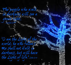 lights of the world address jesus kim cash tate