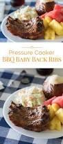 make ahead bbq baby back ribs recipe