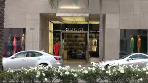 lexus beverly hills ca rodeo drive beverly hills los angeles usa youtube