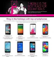 best black friday deals on mobiles t mobile black friday 2014 deals apple iphone 6 samsung galaxy