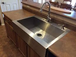 Overmount Kitchen Sinks Overmount Kitchen Sink Home Victory