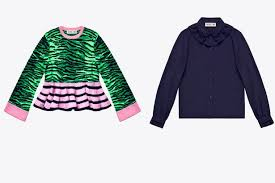 h m blouse kenzo x h m launches month finally we get a look at