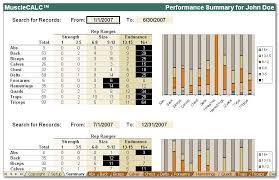 total fitness software bundle running deer software