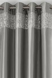 Curtain Band Buy Sequin Band Eyelet Curtain From The Next Uk Online Shop Not