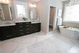 master bathroom u2013 toliy u0027s tile installation spokane wa tile