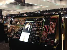 yves saint laurent make up visit avenues mall 365reasons2write
