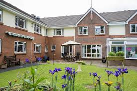 ivydene residential and nursing home plymouth sanctuary care