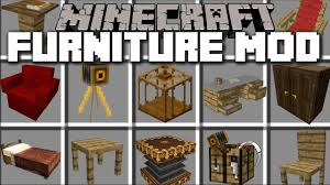 Minecraft Blinds Mrcrayfish U0027s Furniture Mod 1 12 1 1 11 2 Best Furniture Mod