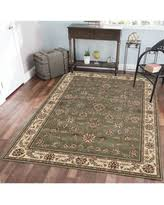 7 X 11 Area Rugs Holiday Special Admire Home Living Amalfi Floral Sage Area Rug 7