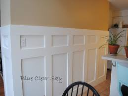 Dining Room Wall Trim Kitchen Dining Room Board And Batten Pictures Decorations