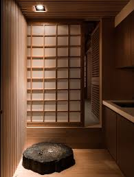 Japanese Style Kitchen Cabinets Modern Japanese House