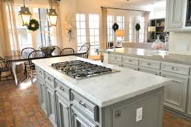 Gray Color Kitchen Cabinets by Gray Kitchen Cabinets Yellow Walls Lakecountrykeys Com