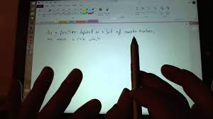 surface pro 3 class style note taking one note 2013 youtube