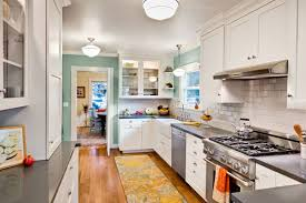 Antique Painted Kitchen Cabinets by Paint Maple Kitchen Cabinets Antique White Creative Home Designer